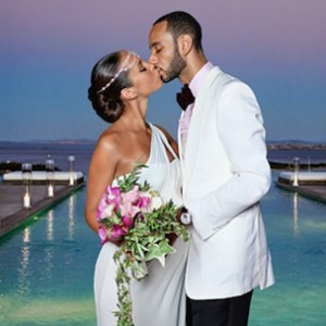 Swizz Beats, Alicia Keys Expecting Second Child