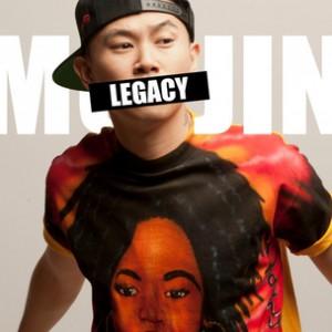Jin - Legacy