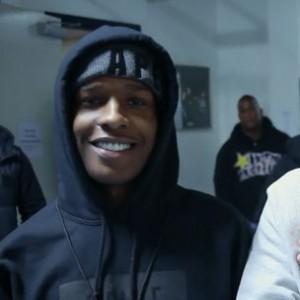 A$AP Rocky f. Drake, Rihanna & More - SVDDXNLY (Documentary Trailer)