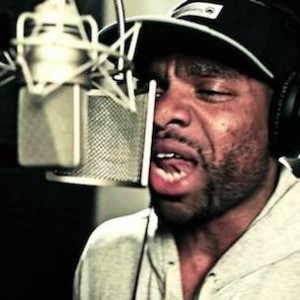 Loaded Lux - Bars In The Booth Freestyle