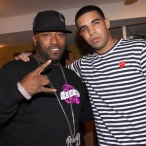 Bun B Details Drake Relationship, UGK's Origins