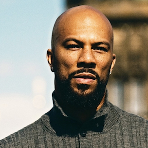 """Common Says """"Nobody's Smiling"""" Speaks To Violence In Chicago"""