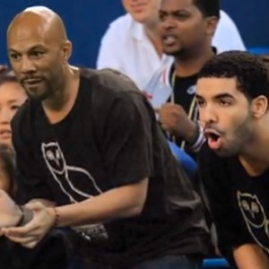 Common Confirms Drake Beef Sparked By Serena Williams