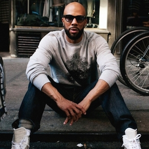 "Common Reveals What He Learned From Vince Staples On ""Kingdom"""