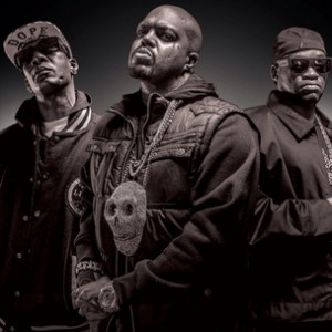 Da Mafia 6ix f. DJ Zirk - Lock'm N Da Trunk v.2