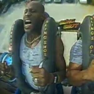 DMX - Takes A Trip To An Amusement Park
