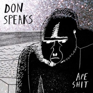 Donwill - Ape Shit
