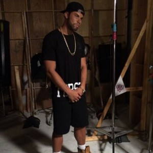 Instagram Flexin': Blake Griffin Disguised As Drake In 2014 ESPYs Skit