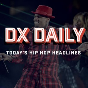 DX Daily - Chris Brown's Gang Sign Use Addressed, Young Buck On G-Unit Reunion, Warren G Confirms Nate Dogg Duets