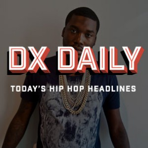 DX Daily - Rick Ross Responds To Meek Mill Arrest, Total Slaughter Winners, Unedited Mariah Carey Images Released