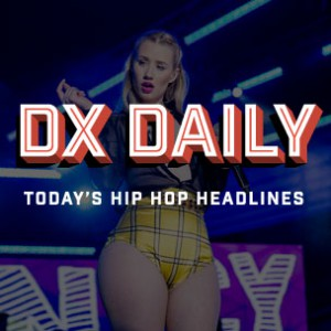DX Daily - Jay Z On Angie Martinez's First Power 105 Show, Nick Young On Iggy Azalea's BET Awards Feud, HipHopDX's Stray Shots
