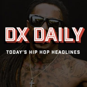 """DX Daily - Lil Wayne Confirms """"Da Other Album,"""" 50 Cent Tells Mayweather To Leave Tiny Alone, HipHopDX Ghostwriting Roundtable"""