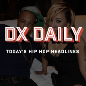 "DX Daily - Kanye West ""GQ"" Interview, T.I. & Tiny Respond To Mayweather, DJ Premier Commemorates Guru"