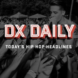 DX Daily - G-Eazy Tops Rap Albums On Billboard Chart, Nicki Minaj Addresses Rumored Iggy Azalea Beef, Game On Reuniting With G-Unit