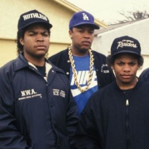"Lil Eazy-E Addresses Lack Of Role In N.W.A ""Straight Outta Compton"" Biopic"