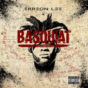 Erreon Lee - Basquiat