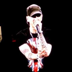Eminem & Dr. Dre - Live At Wembley Stadium
