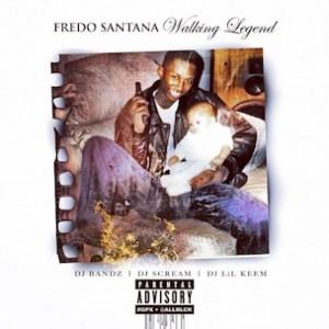 Fredo Santana f. Childish Gambino - Riot
