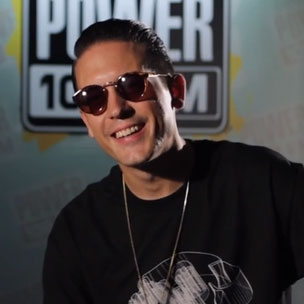 G-Eazy - Now You Know with Power 106