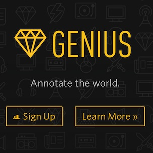 Rap Genius Announces Name Change