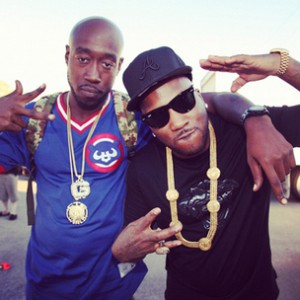 """Jeezy & Freddie Gibbs - Dissecting Their Beef As Told Through The Lyrics Of """"Real"""""""