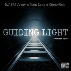 DJ YRS Jerzy f. Plex Long & Chox-Mak - Guiding Light