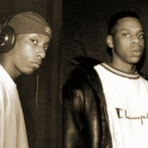 Jay Z & Big L - 7-Minute Freestyle