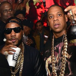 """Jay Z & Jeezy Were Not Intended Artists On """"Seen It All,"""" Producer Cardo Says"""