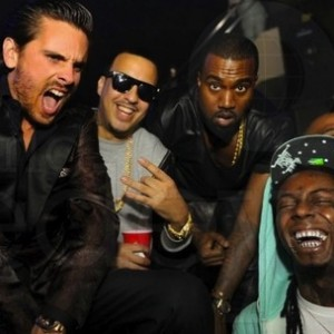 French Montana f. Kanye West - Money Can Change That (Preview)