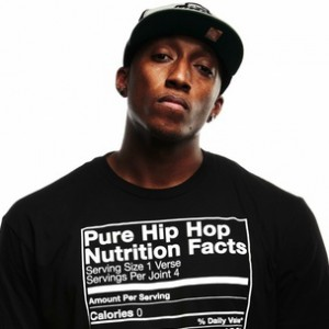 "Lecrae Announces ""Anomaly Tour"""