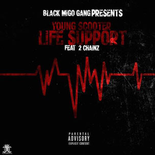 Young Scooter f. 2 Chainz - Life Support