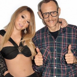 Unaltered Mariah Carey Photographs Reportedly Revealed From Terry Richardson Shoot