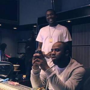 """Meek Mill - Previews New Track, """"Ambition"""""""
