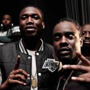Wale Responds To Meek Mill's Criticism