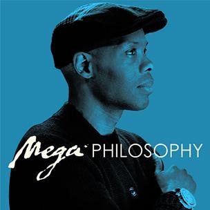 Cormega - Mega Philosophy