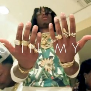 "Soulja Boy f. Migos - ""Gas In My Tank"""