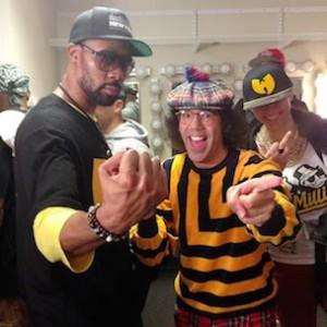 Wu-Tang Clan - Nardwuar Interview