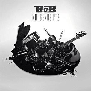 B.o.B. - No Genre Pt. 2 (Mixtape)