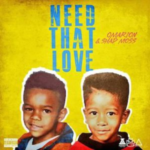 Omarion f. Shad Moss - Need That Love