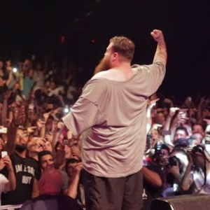 """ScHoolboy Q, Ab-Soul, Action Bronson & More - Perform At """"PeterPalooza III"""" In New York"""