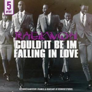 Raekwon - Could It Be I'm Falling In Love