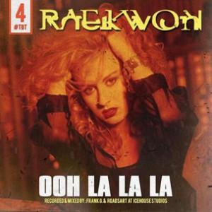 Raekwon - Ooh La La La