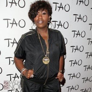 New Missy Elliott Album Underway According To Timbaland