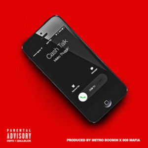 Young Thug - Cash Talk