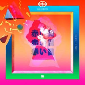 THX f. Bad Lucc, Problem & Travis Barker - Everythang