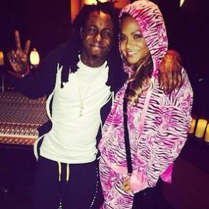 Christina Milian Details Lil Wayne Relationship