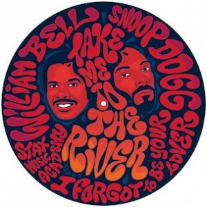 William Bell f. Snoop Dogg - I Forgot To Be Your Lover