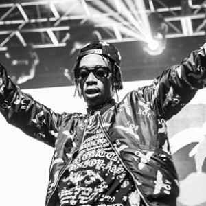 Wiz Khalifa f. Rick Ross, ScHoolboy Q & Nas - We Dem Boyz (Remix)