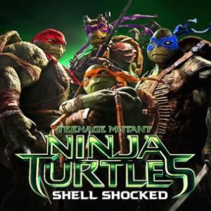 Juicy J, Wiz Khalifa & Ty Dolla $ign - Shell Shocked