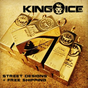 "King Ice ""Gift Certificate"" Giveaway"